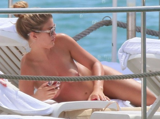 Amy Willerton topless