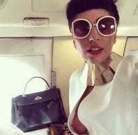 Lady Gaga boob slip