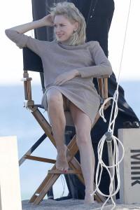Naomi Watts upskirt