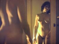 Scarlett Johansson fully nude