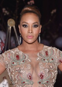 Vivica A Fox braless see through